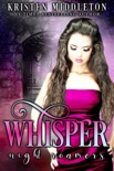 Whisper book summary, reviews and downlod