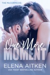 One More Moment book summary, reviews and downlod