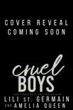 Cruel Boys book summary, reviews and downlod