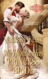 The Highlander's Princess Bride book summary, reviews and downlod
