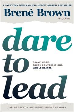 Dare to Lead E-Book Download