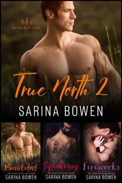 True North Box Set Volume 2 E-Book Download