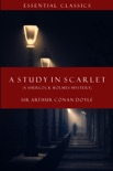 A Study in Scarlet book summary, reviews and download