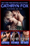 Players on Ice (Books 1-3) book summary, reviews and downlod