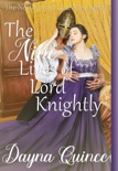 The Nine Lives Of Lord Knightly book summary, reviews and downlod