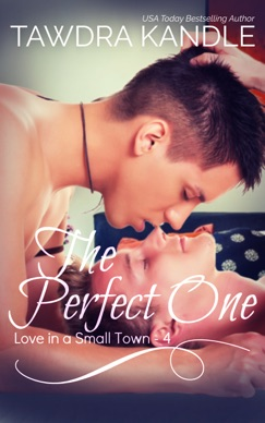 The Perfect One E-Book Download