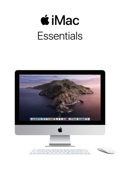 iMac Essentials by Apple Inc. Book Summary, Reviews and E-Book Download