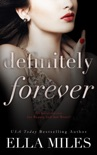Definitely Forever book summary, reviews and downlod