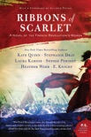 Ribbons of Scarlet book summary, reviews and downlod