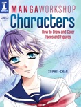 Manga Workshop Characters book summary, reviews and download