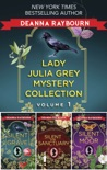 Lady Julia Grey Mystery Collection Volume 1 book synopsis, reviews