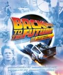 Back to the Future book summary, reviews and download