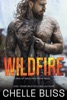 Wildfire book image