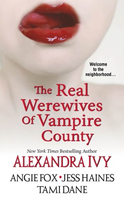 The Real Werewives of Vampire County E-Book Download
