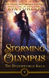 Storming Olympus book summary, reviews and downlod