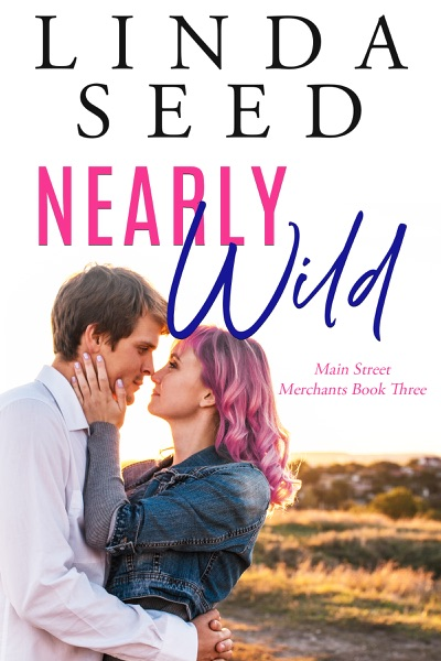Nearly Wild by Linda Seed Book Summary, Reviews and E-Book Download