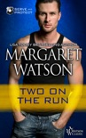 Two on the Run book summary, reviews and downlod