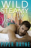 Wild Steamy Hook-Up book summary, reviews and download