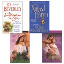 Hot Historicals Bundle with An Invitation to Sin, The Naked Baron, When His Kiss Is Wicked, & Mastering the Marquess book summary, reviews and downlod