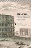 Passeggiate romane book summary, reviews and download