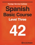 FSI Spanish Basic Course 42 book summary, reviews and downlod