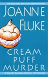 Cream Puff Murder book summary, reviews and downlod