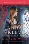 Anna of Kleve, The Princess in the Portrait book summary, reviews and downlod