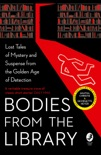 Bodies from the Library book summary, reviews and downlod