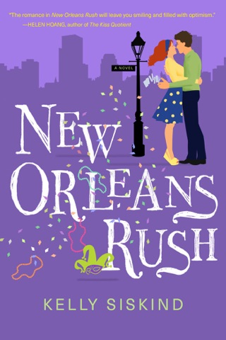 New Orleans Rush by Kelly Siskind E-Book Download