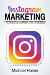 Instagram Marketing book summary, reviews and download