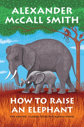 How to Raise an Elephant E-Book Download