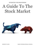 A Guide To The Stock Market book summary, reviews and download
