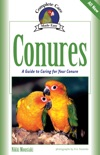 Conures book summary, reviews and download
