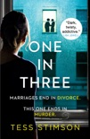 One in Three book summary, reviews and downlod