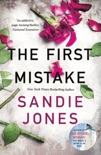 The First Mistake book summary, reviews and download