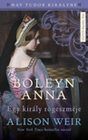Boleyn Anna book summary, reviews and downlod