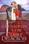 The Crusader's Vow book summary, reviews and downlod