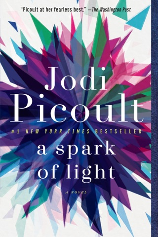 A Spark of Light by Penguin Random House LLC book summary, reviews and downlod
