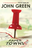 Paper Towns book summary, reviews and downlod