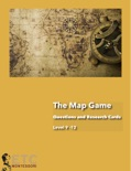 ETC® Map Game Questions Level 9-12 book summary, reviews and downlod
