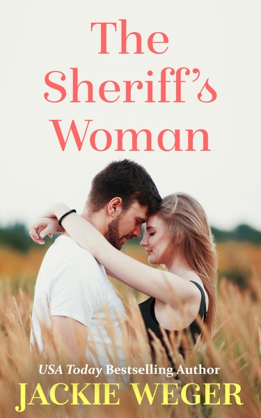 The Sheriff's Woman by Jackie Weger Book Summary, Reviews and E-Book Download