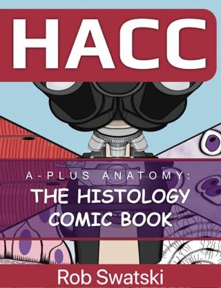 The Histology Comic Book textbook download