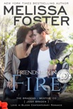 Friendship on Fire book summary, reviews and downlod