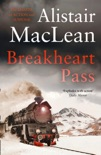 Breakheart Pass book summary, reviews and downlod