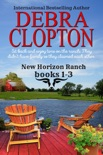 New Horizon Ranch: Three Book Boxed Collection 1-3 book summary, reviews and downlod