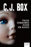Trois Semaines pour un adieu book summary, reviews and downlod