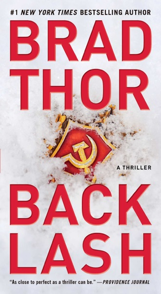 Backlash by Brad Thor Book Summary, Reviews and E-Book Download