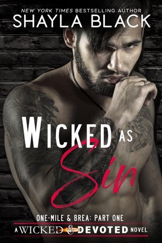 Wicked as Sin (One-Mile & Brea, Part One) E-Book Download