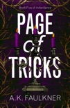 Page of Tricks book summary, reviews and downlod