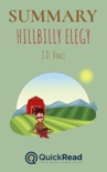 """Summary of """"Hillbilly Elegy"""" by J.D. Vance book summary, reviews and downlod"""